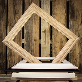 DIY picture frame shells available at Craig Frames. Check out our selection of hard wood picture frame shells, perfect for all of your do-it-yourself home decor projects.